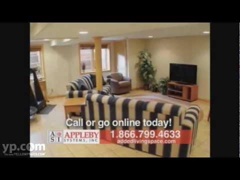 Sunrooms Basement Remodeling Baltimore MD Philadelphia PA YouTube Delectable Basement Remodeling Baltimore