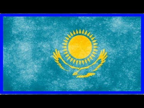 News today-leaks reveal kazakh officers abroad links