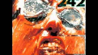 Front 242 - Untitled