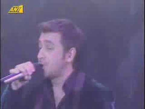 thanos petrelis - eytixos - live from apollon