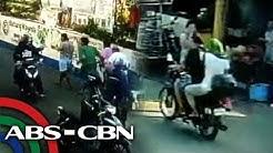 Kagawad patay sa pamamaril sa Maynila   TV Patrol