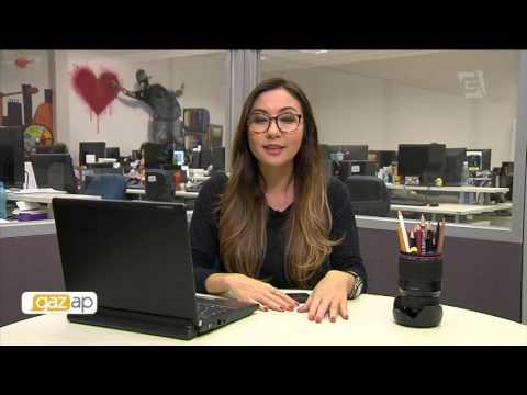 Após Gazap, telespectadora da zona leste tem problema resolvido