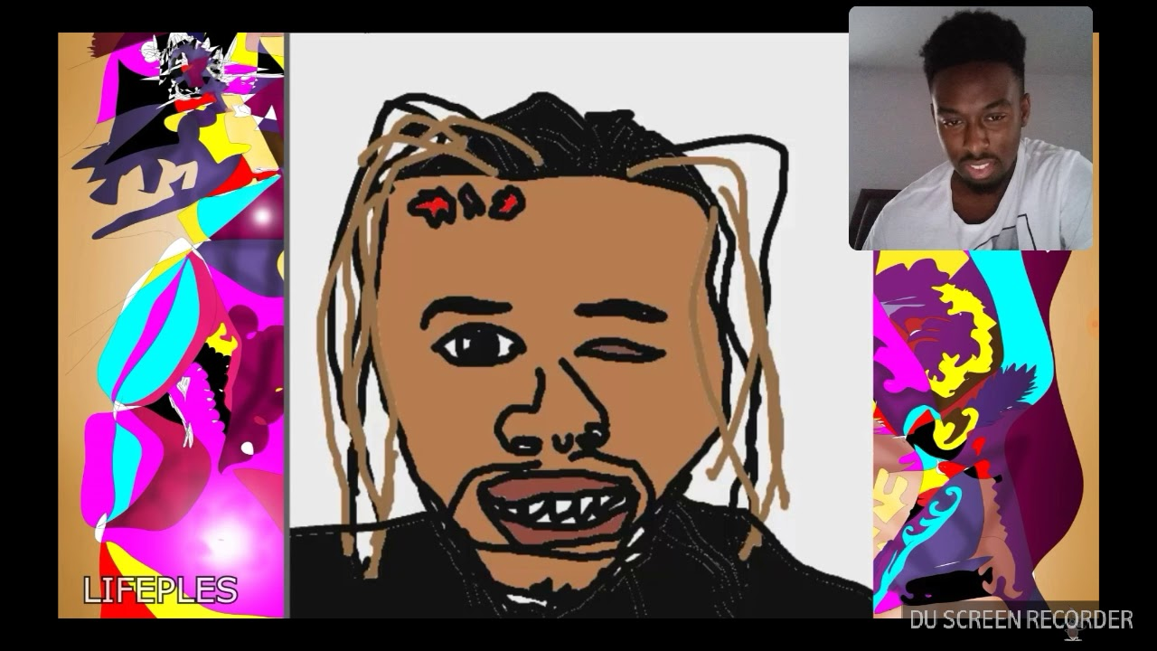 GUESS THE RAPPER FROM THE LIFEPLES DRAWING NEW CHALLENGE ...