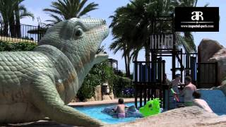 Imperial Park Calpe The Resort(Rent our private bungalow: send e-mail to