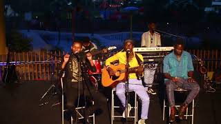 Likizo ft Teller254 Live at Garden City