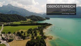 Drone | Austria, Oberösterreich, Mondsee