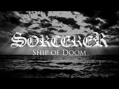 Ship of Doom (LYRIC VIDEO)