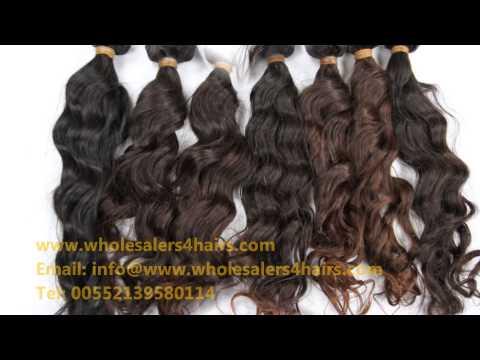 W4H Brazilian Hair Brazil Wholesaler USA UK Bodywave Distributor Supplier Manufacturer Extension