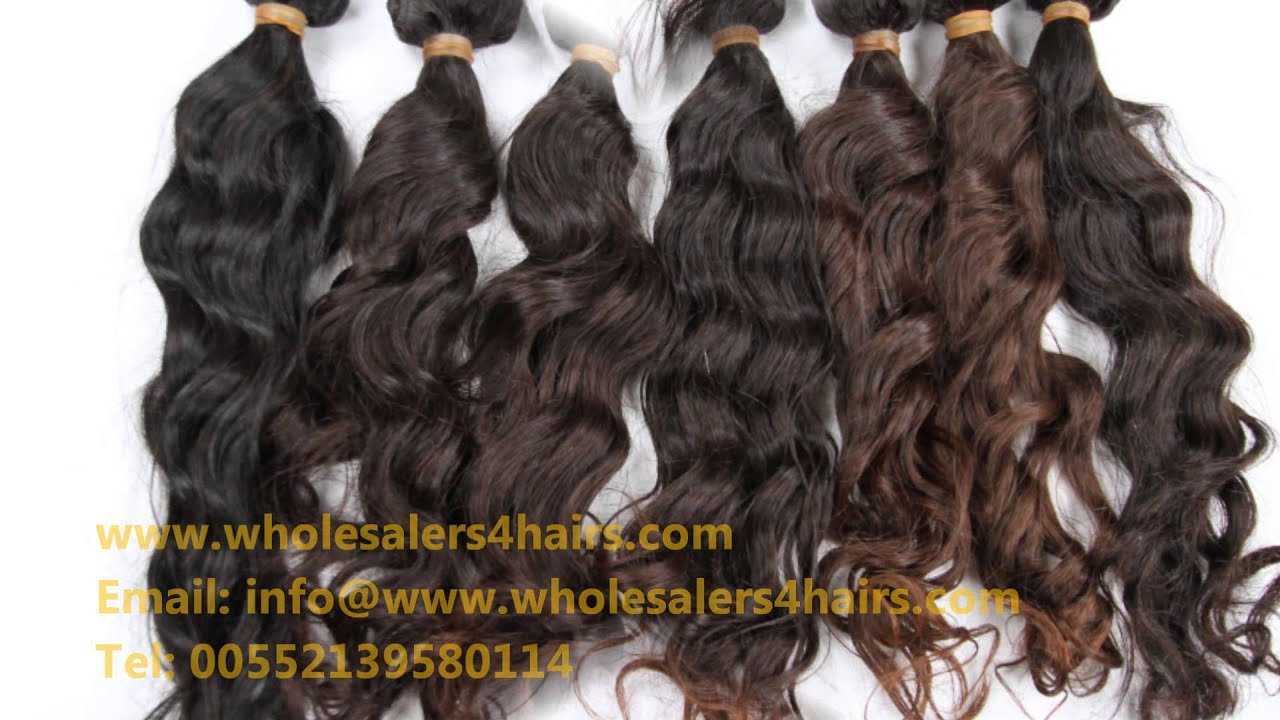 W4h Brazilian Hair Brazil Wholesaler Usa Uk Bodywave Distributor