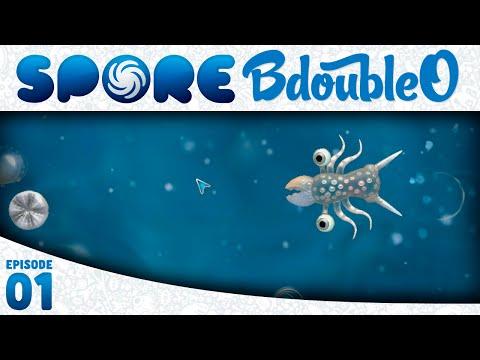 Spore Gameplay :: Lady Creatures Part 1 (Walkthrough)