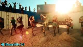 Dj Shamakito 2.0 - Reggaeton Dance 2