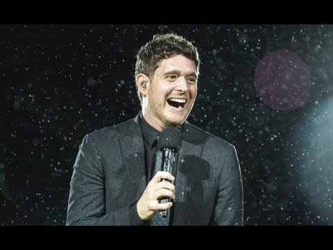 Michael Buble Live Full Concert 2019