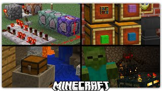 What Type of Minecraft Player are You?