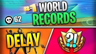 Fortnite Mobile News | World Records, Delayed Packs, $1000 Mobile Tournament, AND MORE!