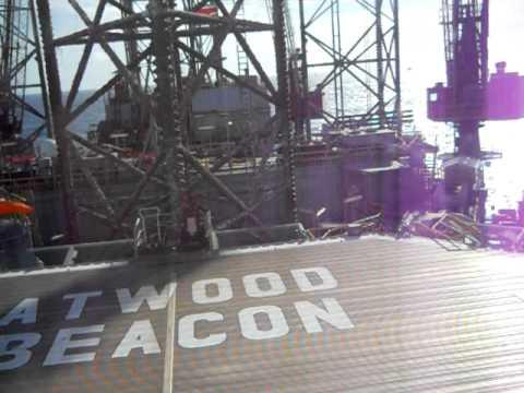 Depart Atwood Beacon