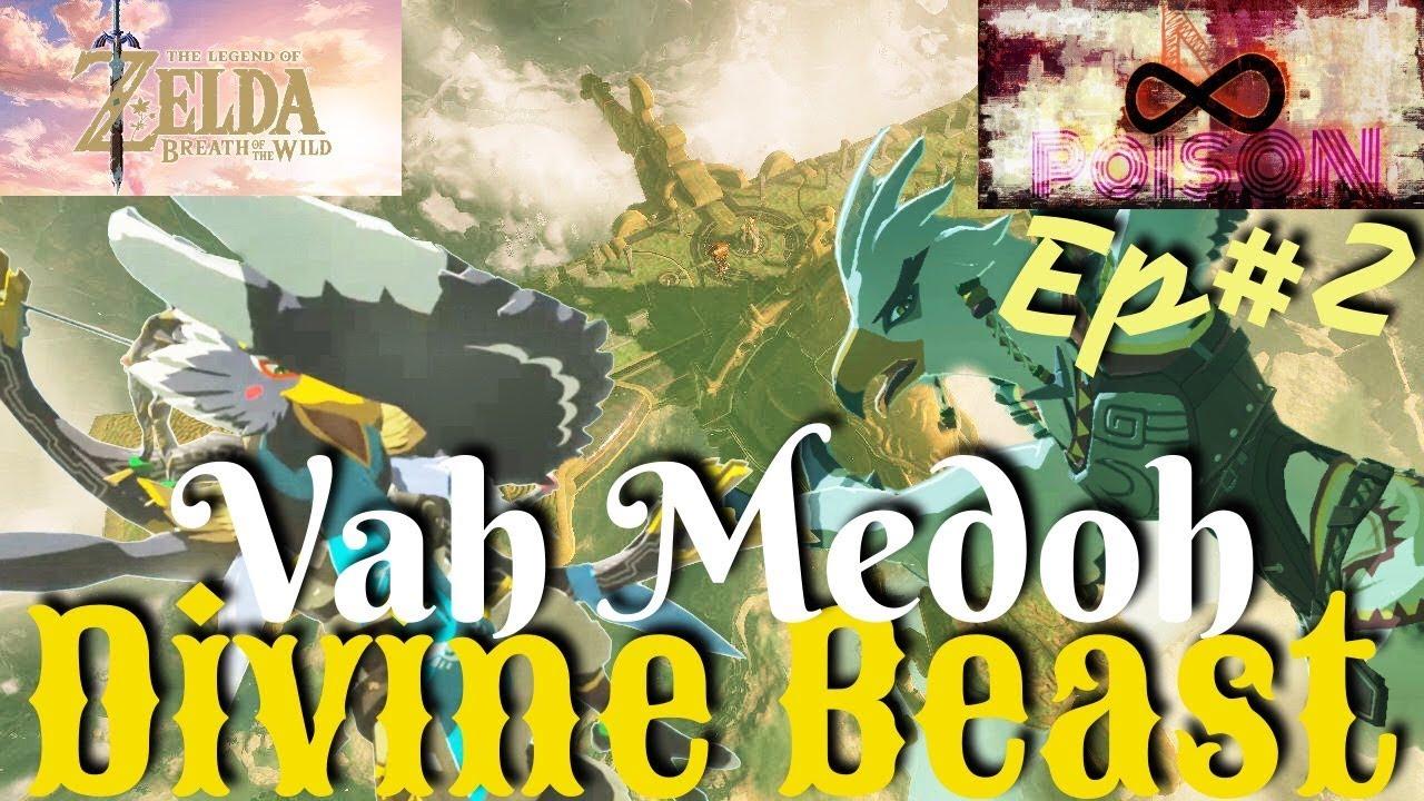 """""""divine beast vah medoh"""" inside vah medoh quest zelda botw"""