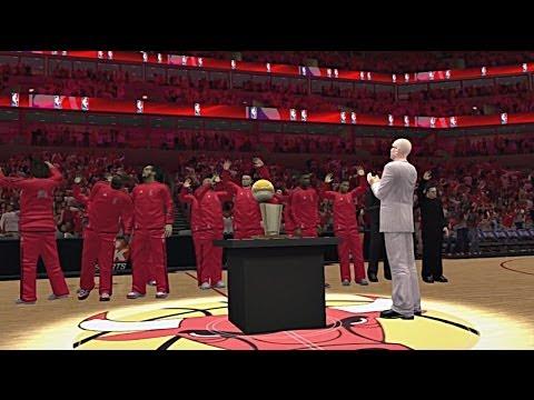 nba-2k14-mycareer-playoffs---championship-+-channel-update