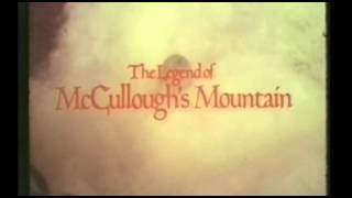 THE LEGEND OF MCCULLOUGH