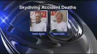 Sky Dive Lodi Parachute Center Has History of Accidents, Safety Issues & Fines