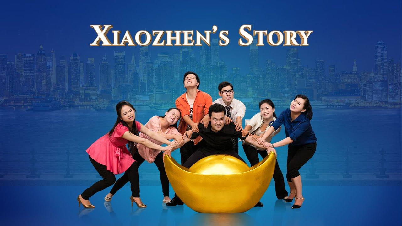 "Christian Musical Drama ""Xiaozhen's Story"" (Trailer)"