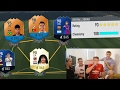 THE FASTEST 193 FUT DRAFT HIGHEST RATED WORLD RECORD ATTEMPT! - FIFA 17 FUT DRAFT
