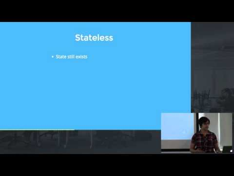 REST Tutorial - What is REST (Representational State Transfer)?