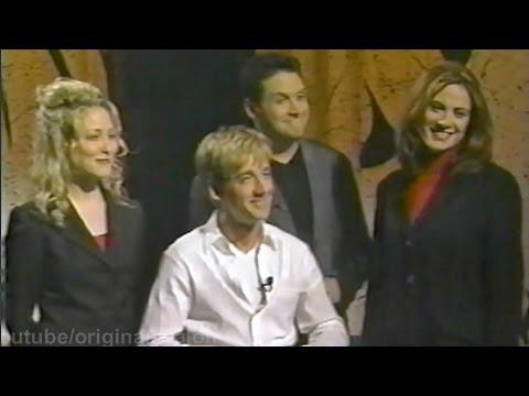 Avalon Interviewed by CeCe Winans (1998)
