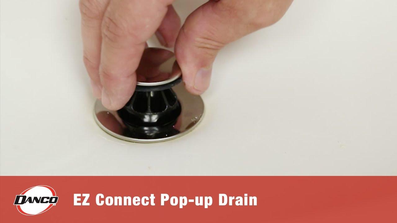 Danco 34756 Pop-Up Nut for Crane