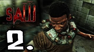 SAW THE GAME - LA TORTURA DEL COLLAR #2 - GAMEPLAY ESPAÑOL
