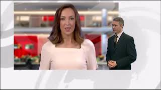 BBC News Channel Continuity (Thursday 16th June 2011) - HD
