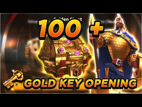 Rise Of Civilization New Update! Ark Of Osiris + 100+ Keys!