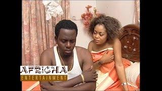 She Is My Sister Full Movie Part 1 (Mercy Johnson & Steven Kanumba)