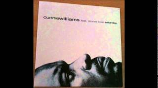 Cunnie Williams feat Monie Love -  Saturday (Mousse T