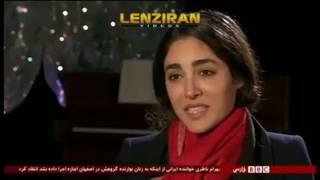 BBC Persian TV interview with Golshifteh Farahani