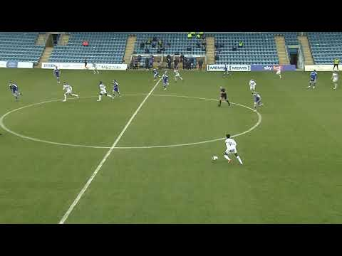Gillingham Shrewsbury Goals And Highlights
