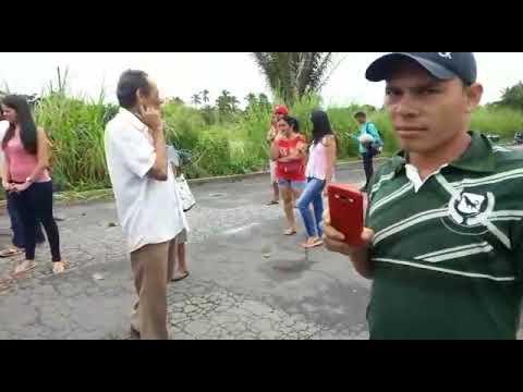 BR-135 rompe no Maranhão e PRF aponta três desvios aos condutores