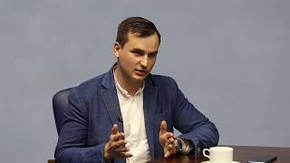 Интервью с Арсением Щельциным (РАКИБ)