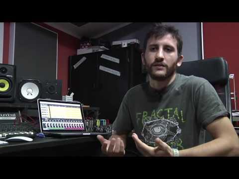 Musica Elettroacustica - Conservatorio