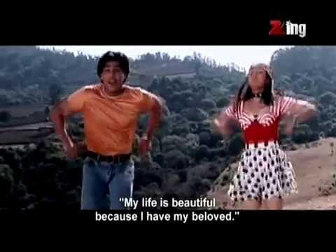 Pyar Hai Yaar Hai Gulzar Hai - Udit Narayan & Alka Yagnik HD Romatic Rare Song