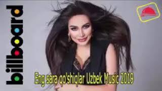 Eng Sara Qo_Shiqlar Uzbek Music 2019 - Узбекская музыка 2019