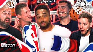 Petit débat sur les joueurs français en NBA ! 🏀 | Le RéCAP Sport #14