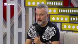 5də5 - Ramil Nabran, Günel Məhərrəmova, Rəvan Qarayev (20.08.2018)