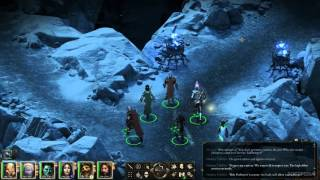 Pillars of Eternity: The White March - Part 2 Gameplay