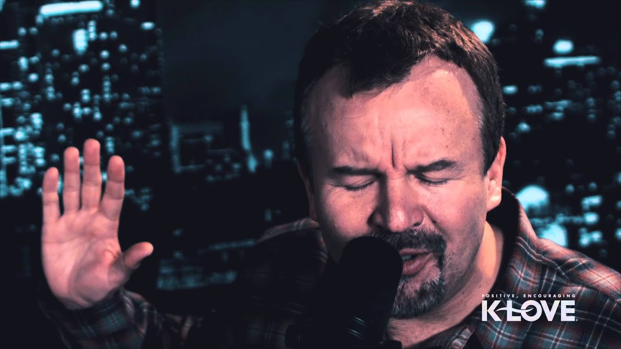 "Download K-LOVE - Casting Crowns ""All You've Ever Wanted"" LIVE"