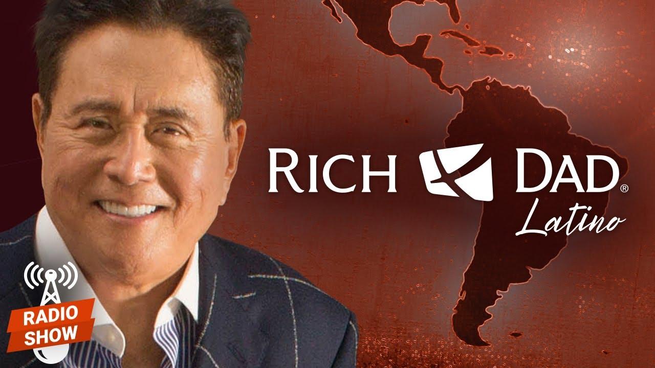 How to Win in 2021: Rich Dad Latino - Robert Kiyosaki, Kim, Kiyosaki, Fernando Gonzalez-Ganoza