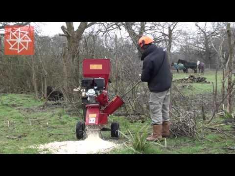 Vote No on Mulching Shredder