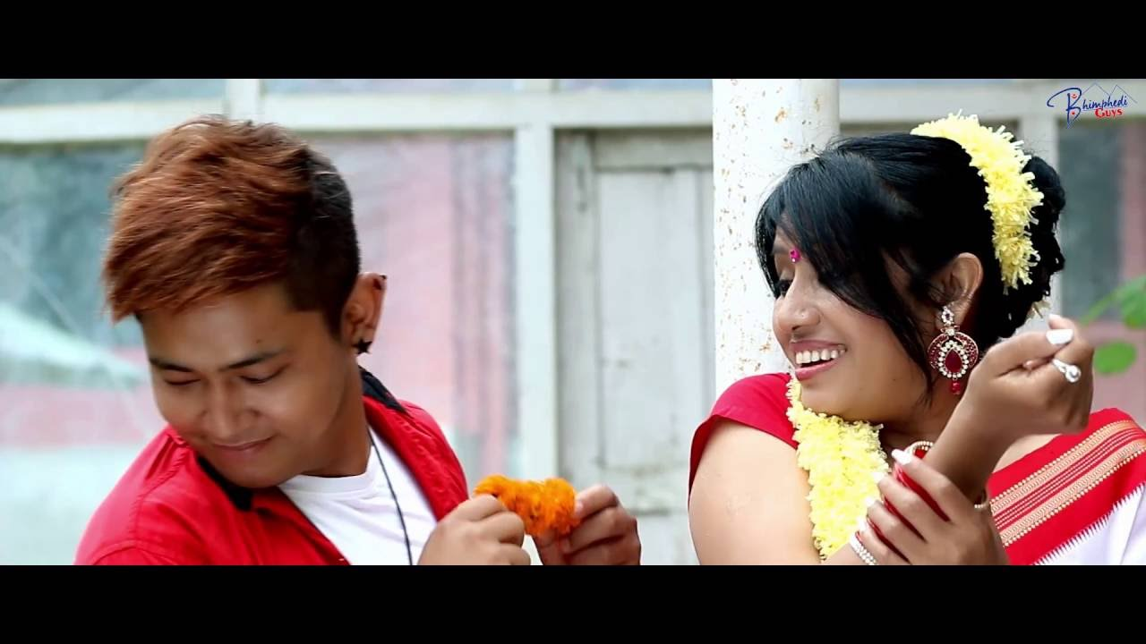 love master song ajit ghimire video cover bhimphedi guys youtube