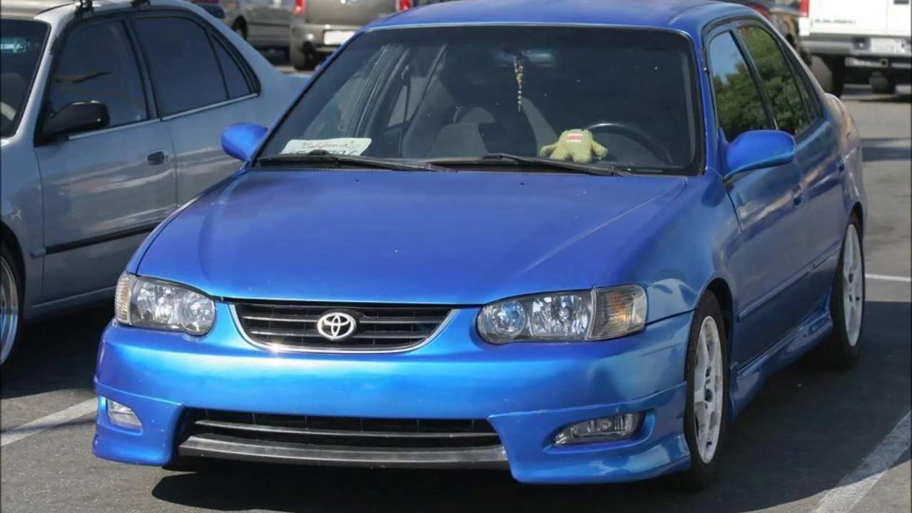 Kelebihan Kekurangan Toyota 2001 Tangguh