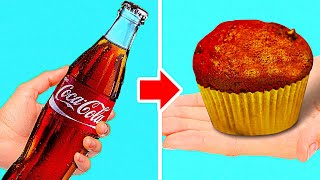 YUMMY RECIPES TO SHOCK YOUR GUESTS || 5-Minute Recipes For The Best Meal!