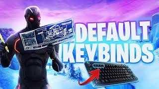 Download Best Keybinds Fortnite Video Sosoclip Com